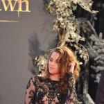 Breaking Dawn - Part 2 London Premiere_like a boss