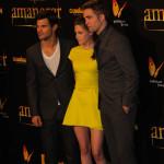 Breaking Dawn - Part 2 Madri Premiere