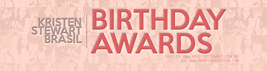 Birthday Awards