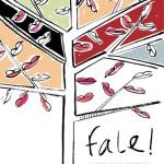 Capa do Livro 'Fale!'